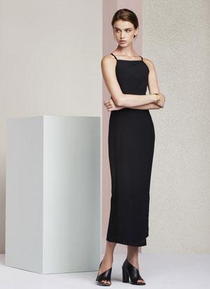 Gehry-dress