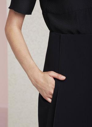 Planchard-Skirt